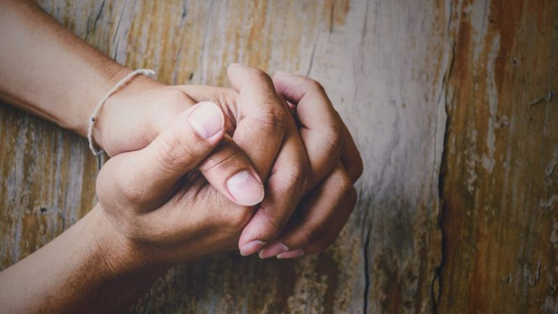 How Do You Think About Prayer?