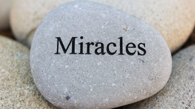 The Biblical Purpose Of Miracles, Signs, and Wonders