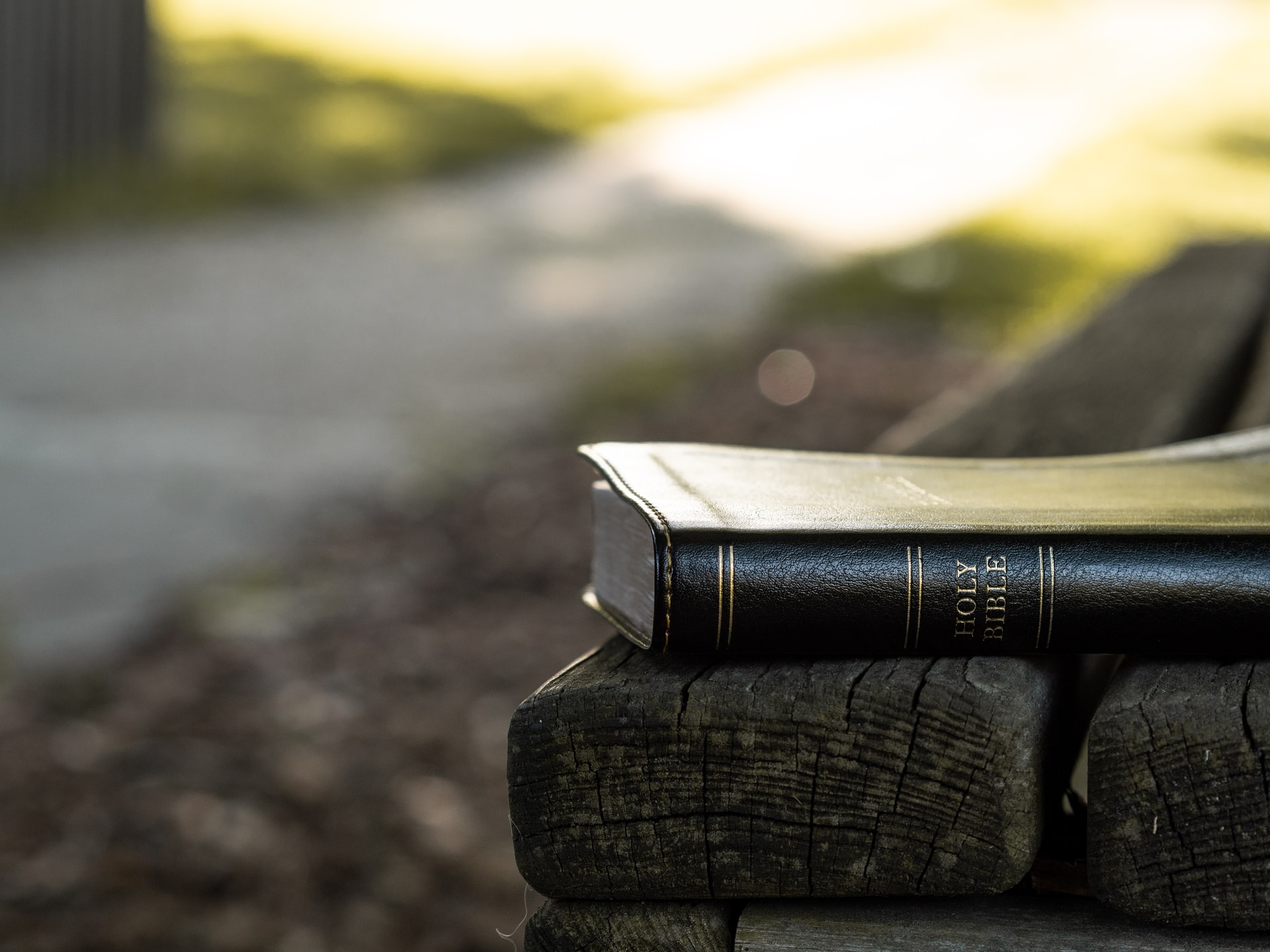 Why Read Your Bible and Pray Every Day (in 500 words)